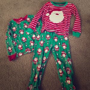 Other - 5T Christmas jammies
